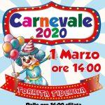 Carnevale 2020 Torrita Tiberina