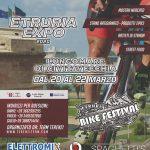 Etruria Expo 2020 a Civitavecchia