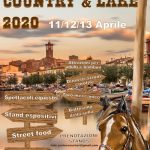 Festival Country a Marta 2020