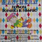 Carnevale 2020 Borbona